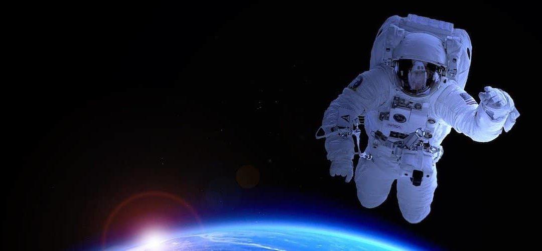 Gravity-Zero. ¿Dormir en ingravidez?