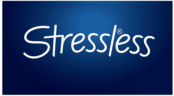 Logotipo Stressless