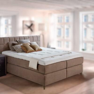 Topper Serie 4 en cama de 2 componentes