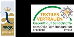 Certificado Aegis Premium - Set Velda Classic - Ensueños, tiendas de descanso