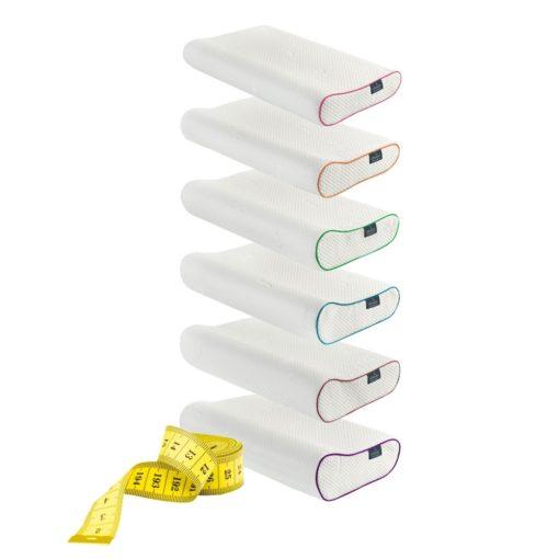 Almohada cervical Pillowise colección