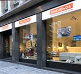 Tienda Bilbao - Tiendas - Ensueños tienda de descanso