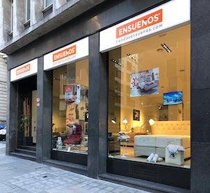 Tiendas de colchones Bilbao | Tiendas Ensueños