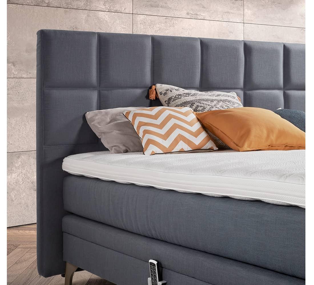 Cabecero para cama de diseño Montreal Serie 5