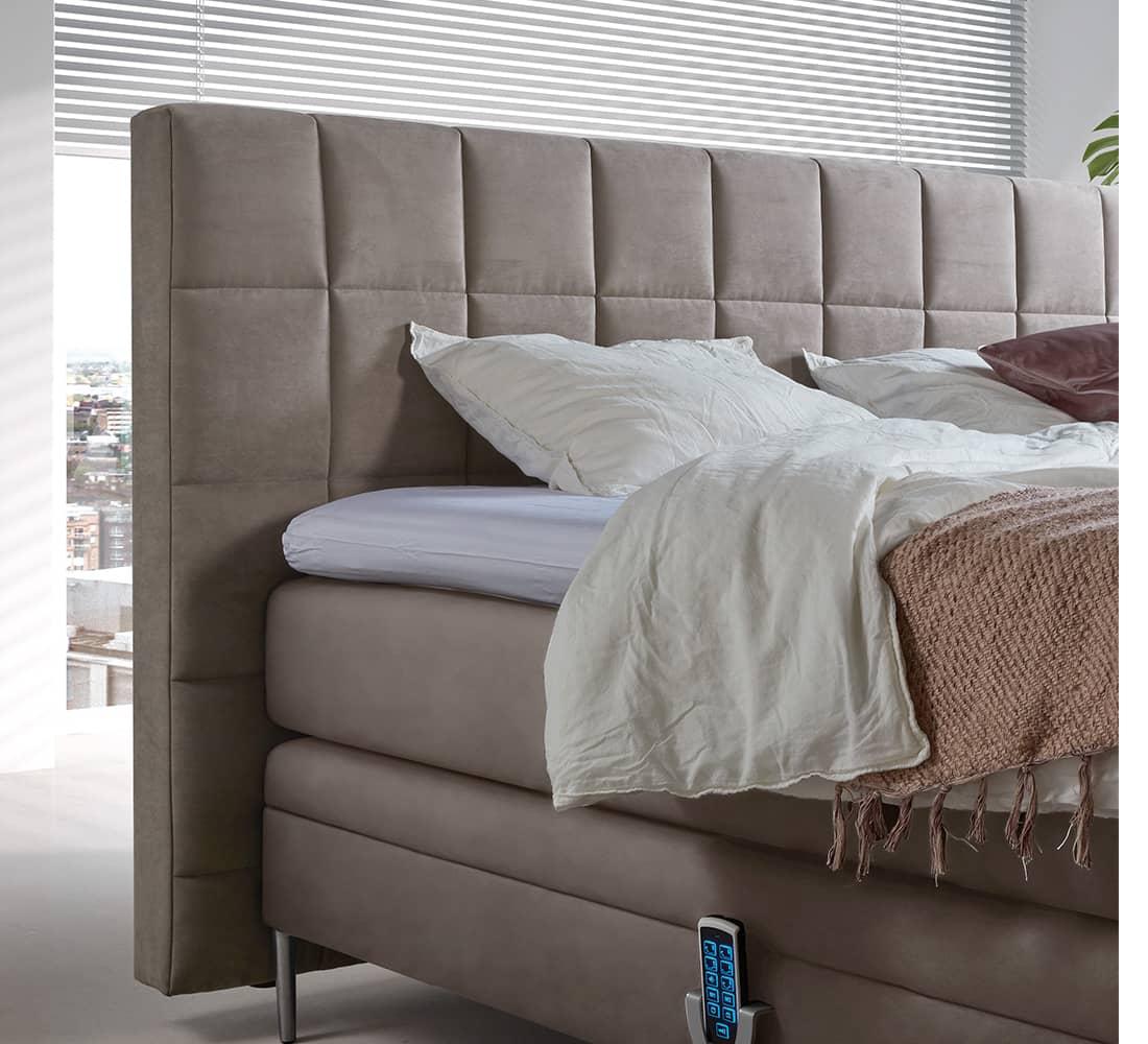 Cabecero para cama de diseño Washington Serie 5
