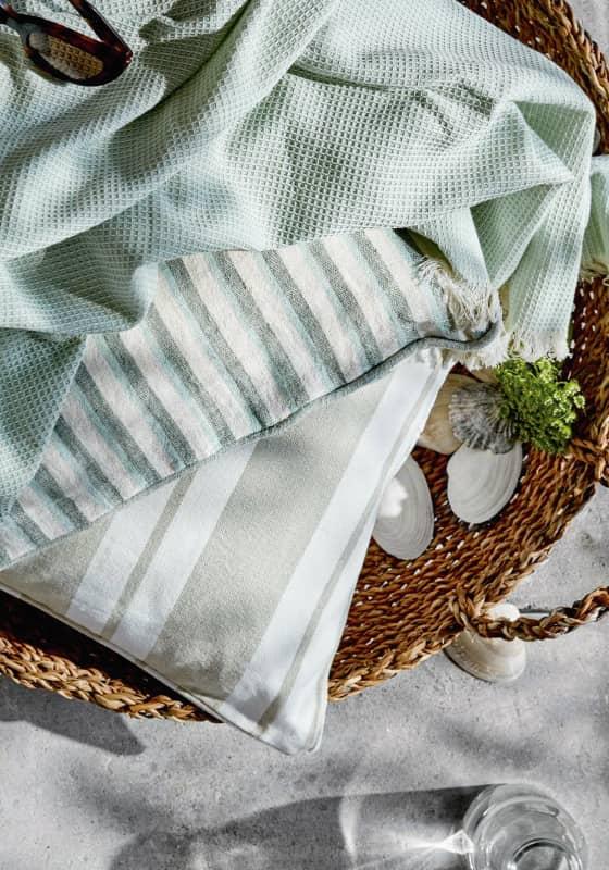 Colección primavera verano Cozy Living