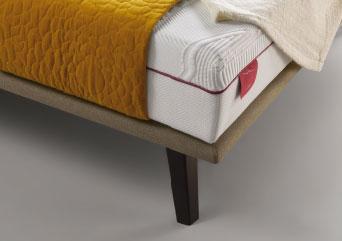 Diseño adaptado - Cama Fly - Ensueños, tiendas de descanso