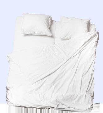 Descansa en tu nuevo colchón de muelles ensacados