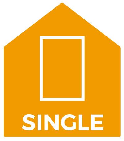 boxspring single