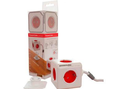 Ladrón con alargo PowerCube rojo - PowerCube - Complementos - Ensueños, tiendas de descanso
