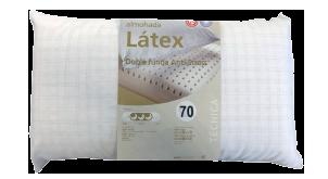 LÁTEX - Almohadas Convencionales - Carta de almohadas - Tiendas Ensueños