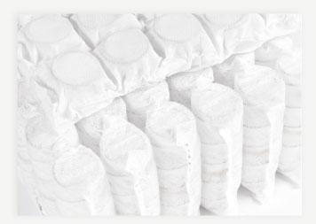 Materiales - Colchón Velda Classic - Ensueños, tiendas de descanso