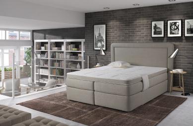 Continental Topper Magestic - Fylds - Ensueños, tiendas de descanso