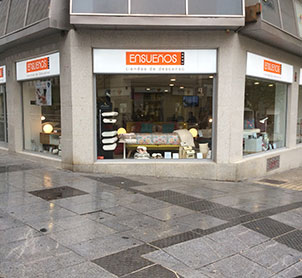 Tiendas de colchones Pamplona | Tiendas Ensueños