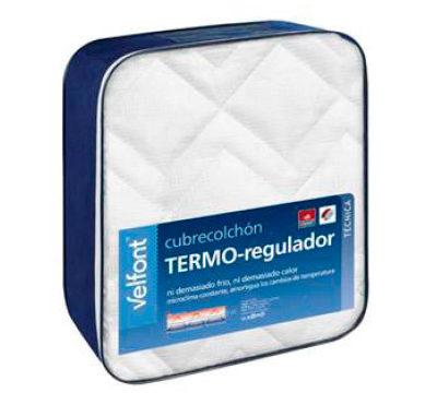 Cubrecolchón Termoregulador - Protección de cama - Ensueños, tiendas de descanso