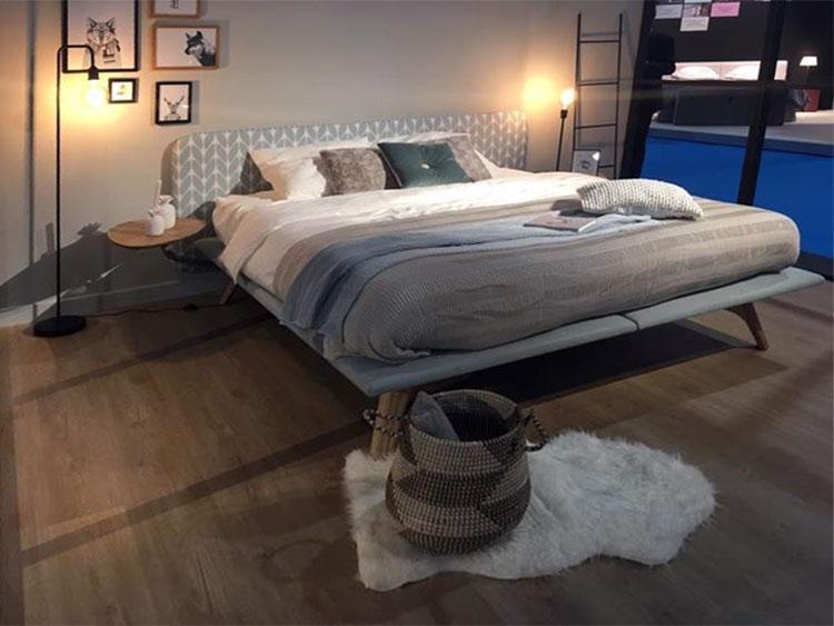 Tiendas Ensueños en la Feria Internacional del mueble en Bruselas