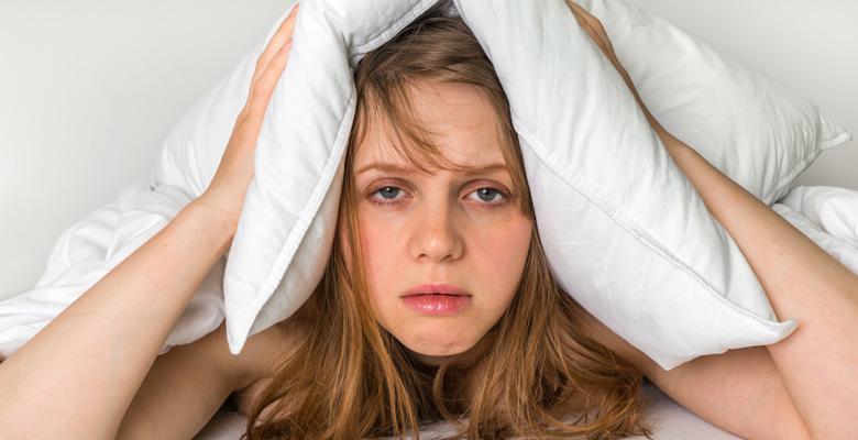 ¿Dormir poco acorta la vida?