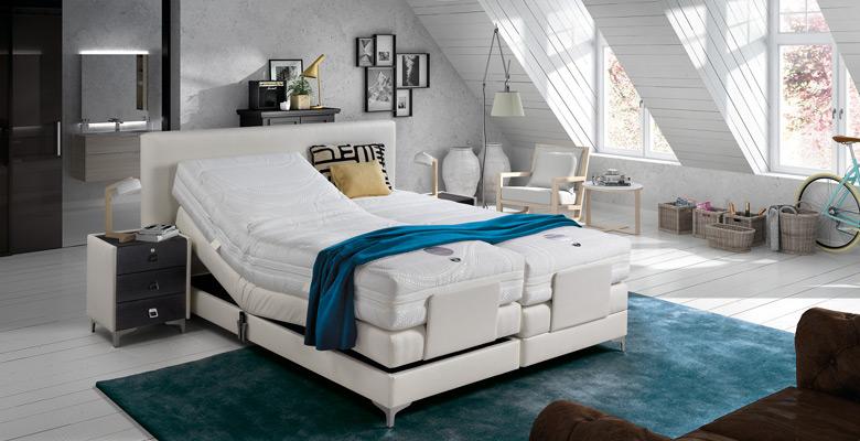 La elección de tu cama es clave para acabar con el dolor de espalda