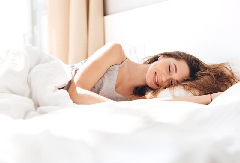 Descanso de calidad en cama DOWNTOWN