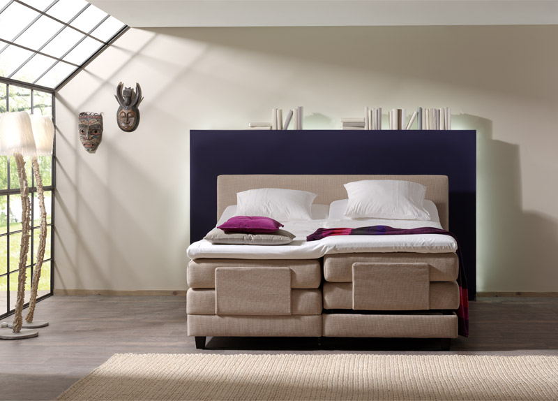 Cama DOWNTOWN DUO