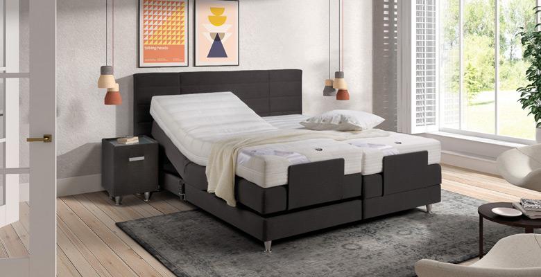 Las camas ajustables mejoran la salud de todos