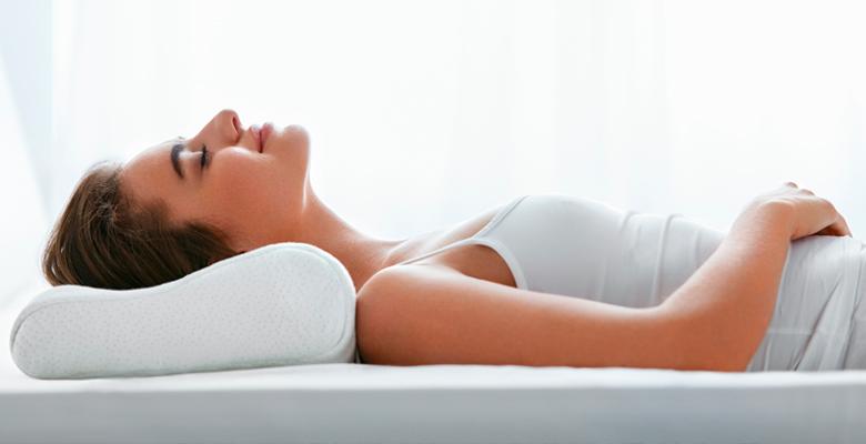 ¿Qué almohada me aporta el mejor descanso?