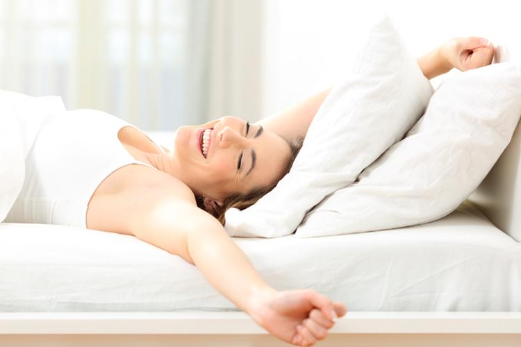 Confort colchón alta gama