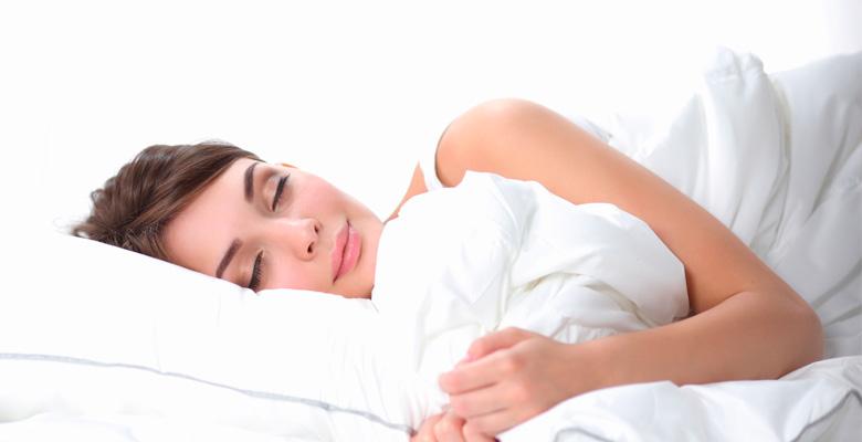 La calidez del sueño más natural