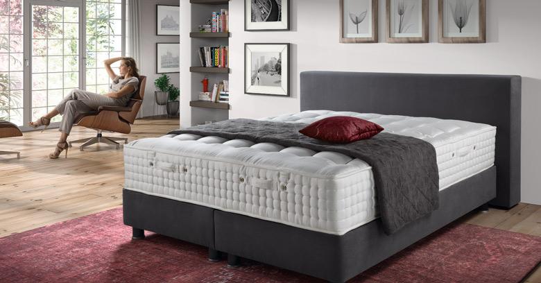 Una buena cama puede cambiarte la vida