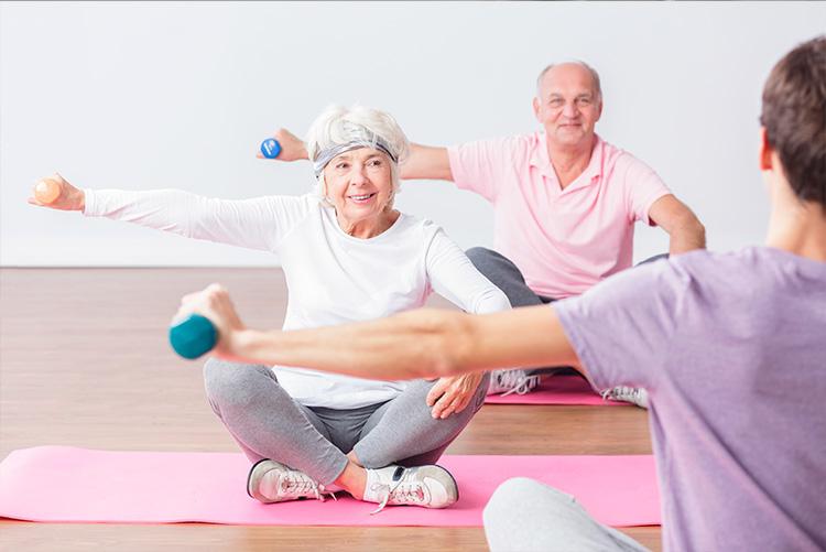 Hábitos saludables para un mejor descanso