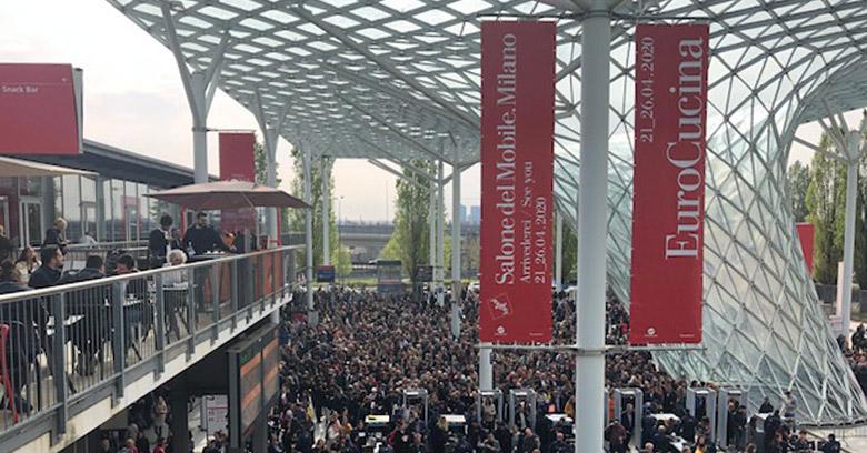 Salón del Mueble de Milán, una cita imprescindible