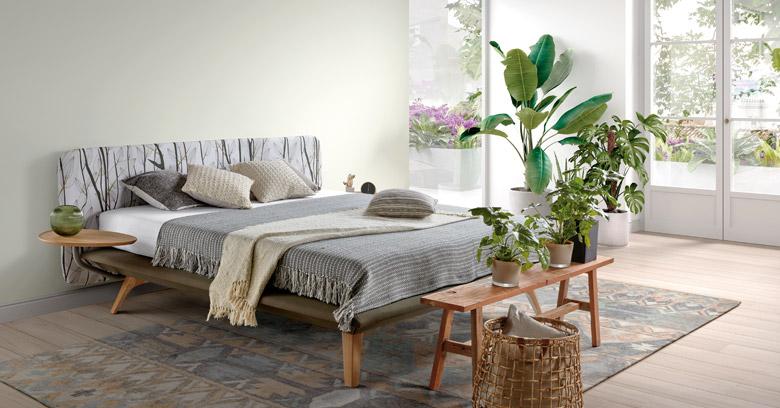 Elige tu nueva cama VELDA. Dormirás como nunca
