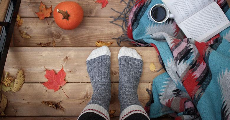 Este otoño siente el abrazo del mejor descanso
