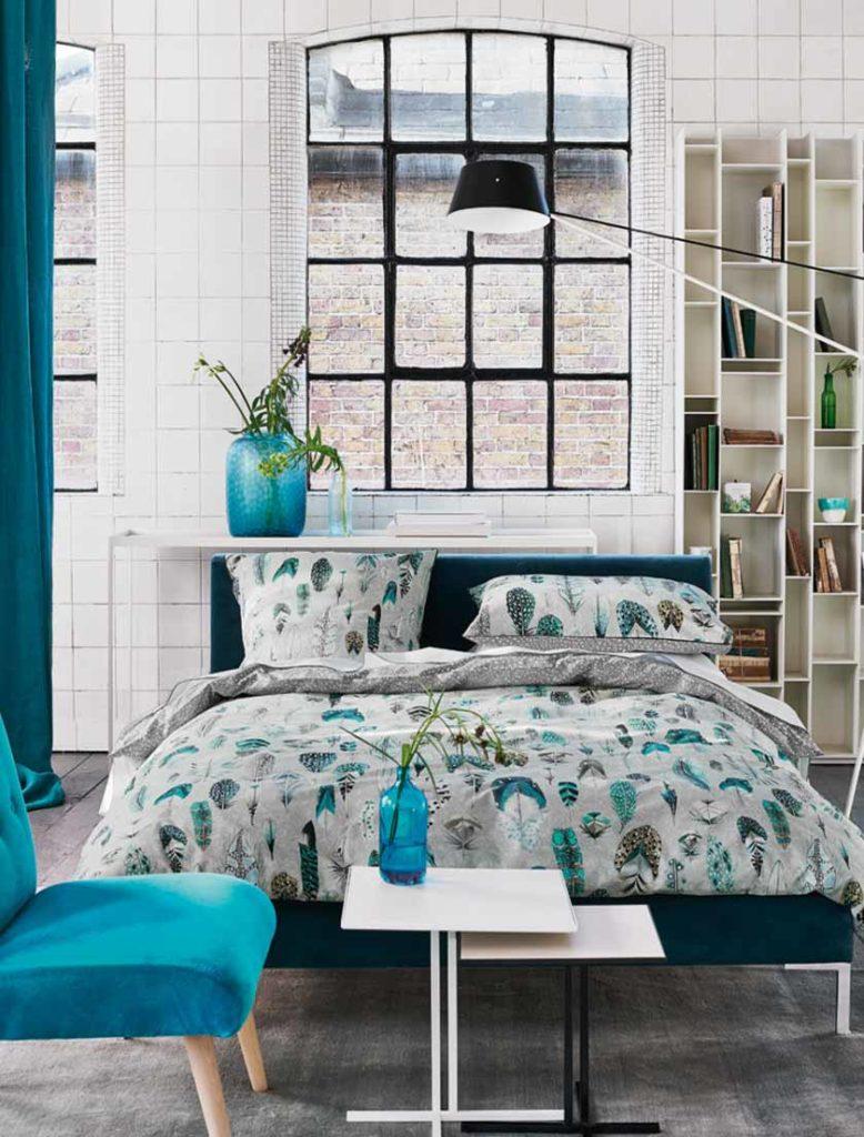 Ropa de cama disponible en las tiendas de Ensueños