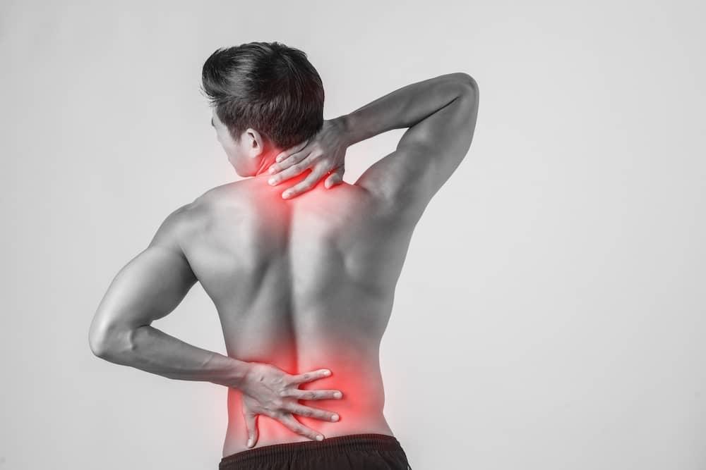Colchón y dolor de espalda